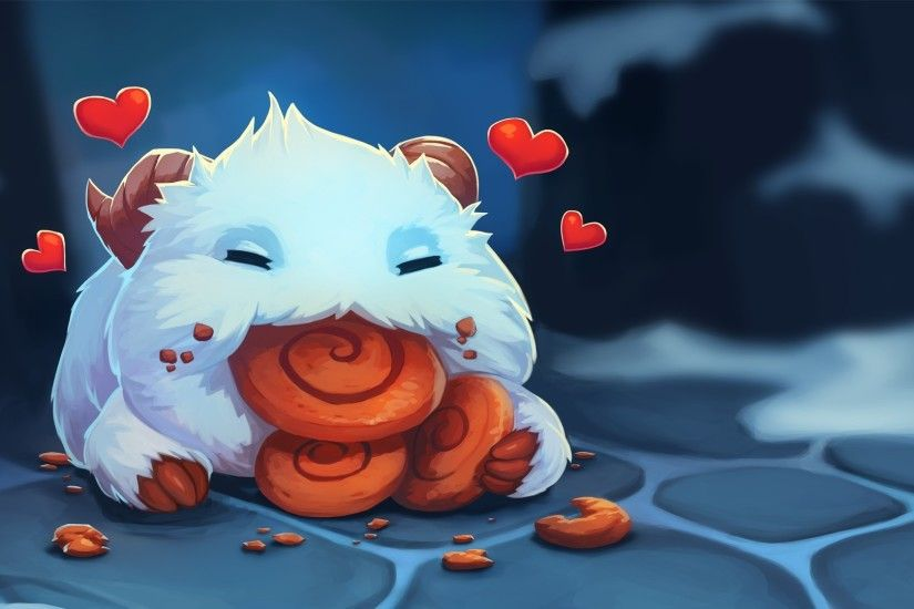 64 Poro HD Wallpapers | Backgrounds - Wallpaper Abyss ...