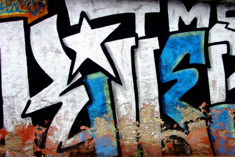 Graffiti Backgrounds 18383