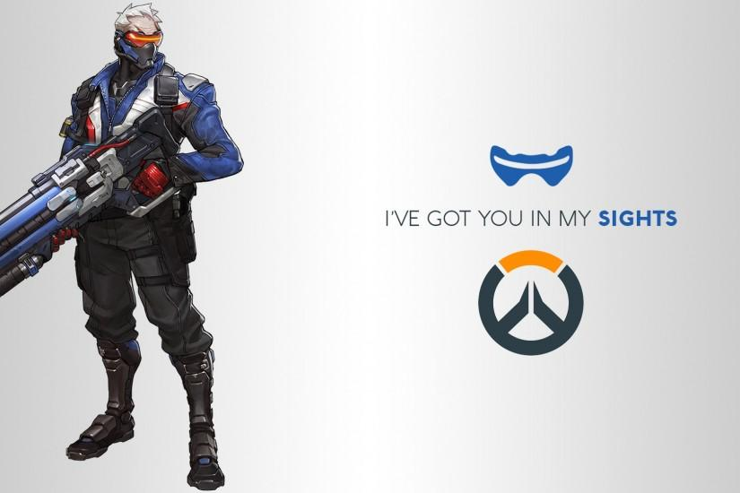download soldier 76 wallpaper 1920x1080 free download