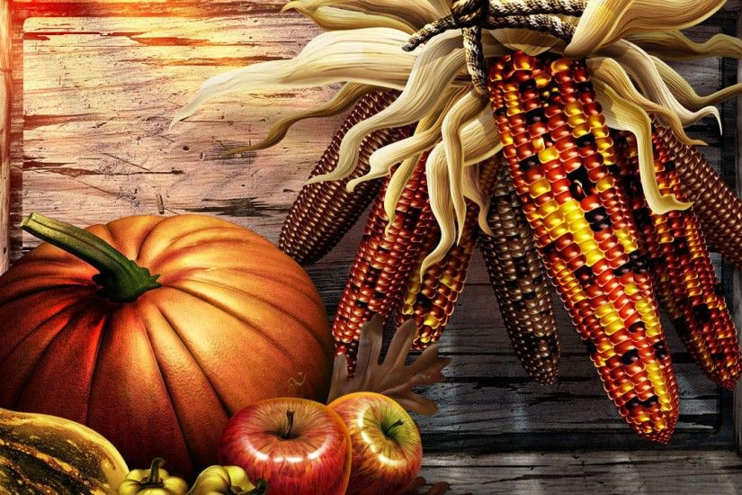 thanksgiving desktop backgrounds