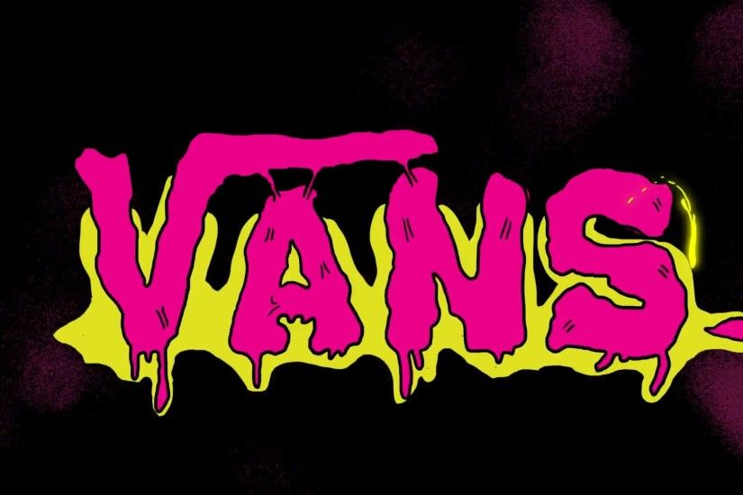 ... vans logo wallpapers hd wallpapercraft ...
