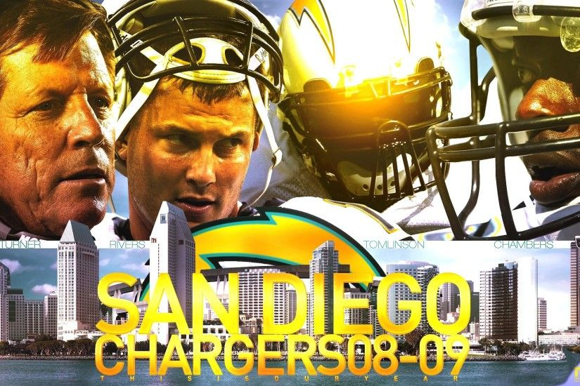 San Diego Chargers 771388