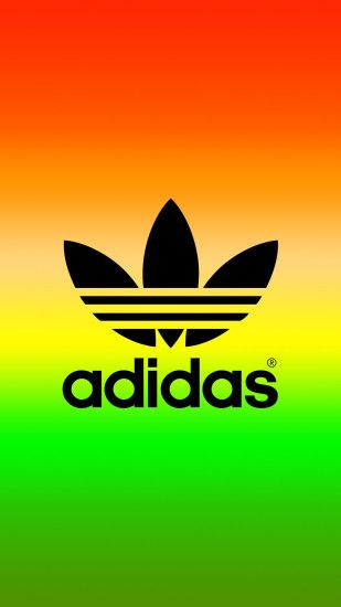 "Explore the collection of images ""Adidas logo "" by iamindira (iamindira) on  We Heart It, your everyday app to get lost in what you love."