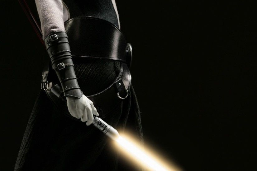 Star Wars, Lightsaber