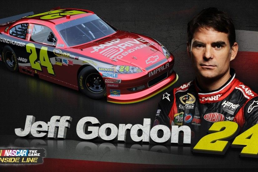 Jeff Gordon Wallpapers & Pictures