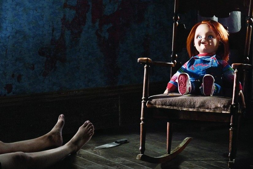 Curse Of Chucky new wallpaper