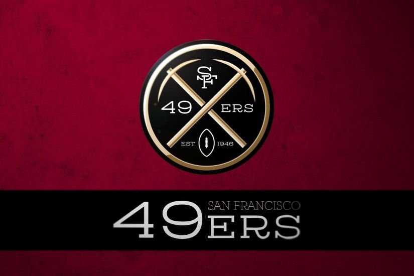Fantastic 49ers Wallpaper