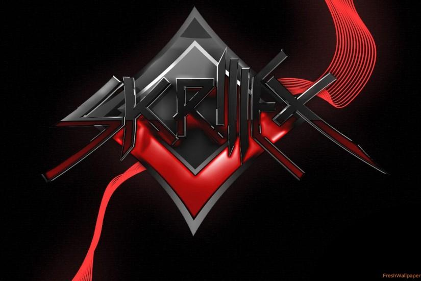 skrillex Wallpaper: 2560x1600