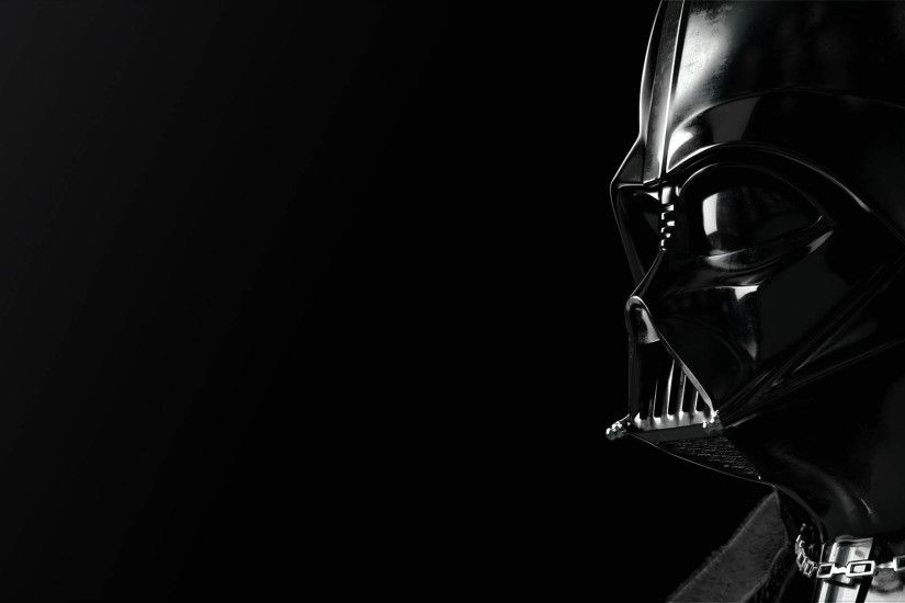 Star Wars Battlefront - Darth Vader 1920x1080 wallpaper