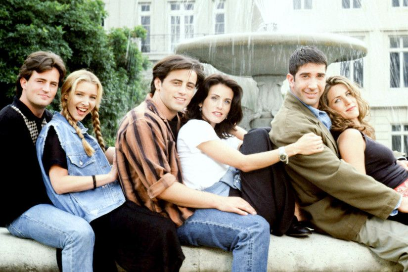 Tv Show Friends Some Beautiful HD Wallpapers In High Definition Friends (8)  Friends (7) Friends (6) ...
