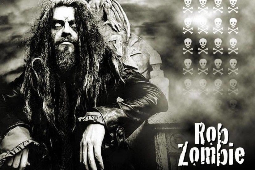 Rob Zombie Image Soloist Wallpaper 1920x1200 px Free Download .