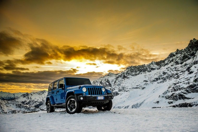 Jeep-wrangler-polar-edition-wallpapers-hd