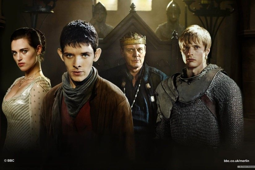 Free Movie wallpaper - Merlin TV Series wallpaper - 1920x1200 wallpaper -  Index 5