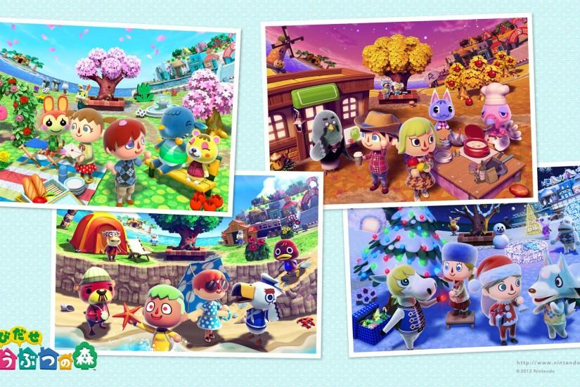 animal crossing wallpaper 1920x1080 for phones