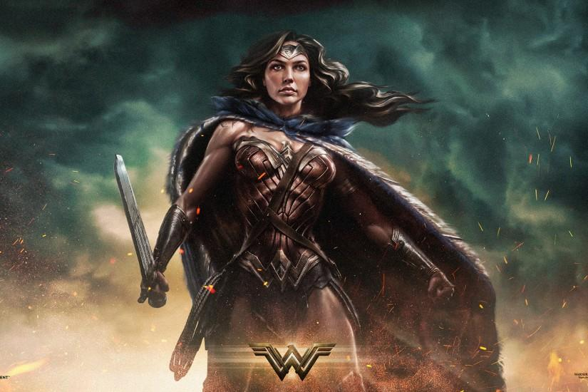 Wonder Woman Wallpaper Download Free Amazing Wallpapers
