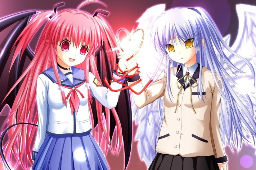 free download angel beats wallpaper 1920x1080