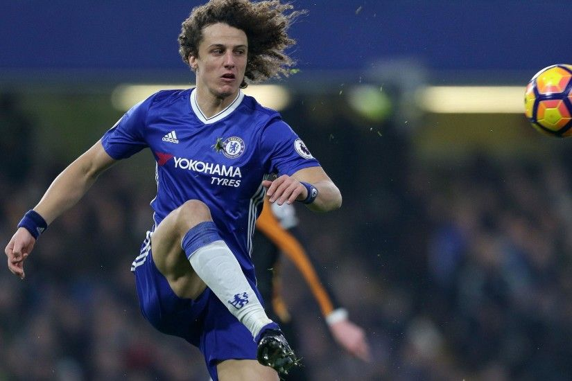 Liverpool vs Chelsea player ratings: David Luiz steals the show for the  Blues | The Independent