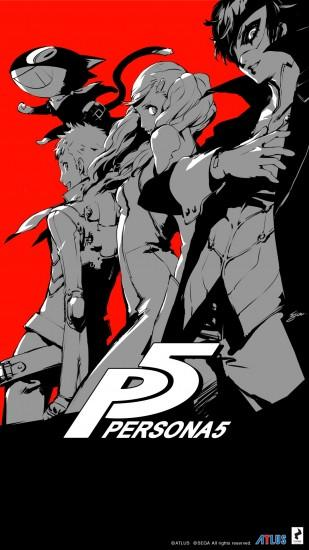 full size persona 5 wallpaper 1080x1920 for mac