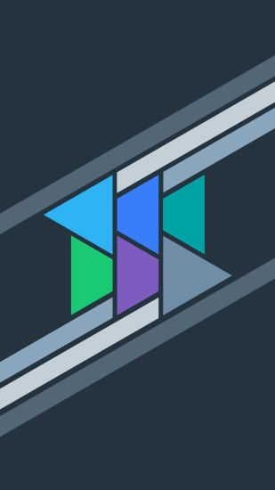 geometry wallpaper kiwimanjaro 3
