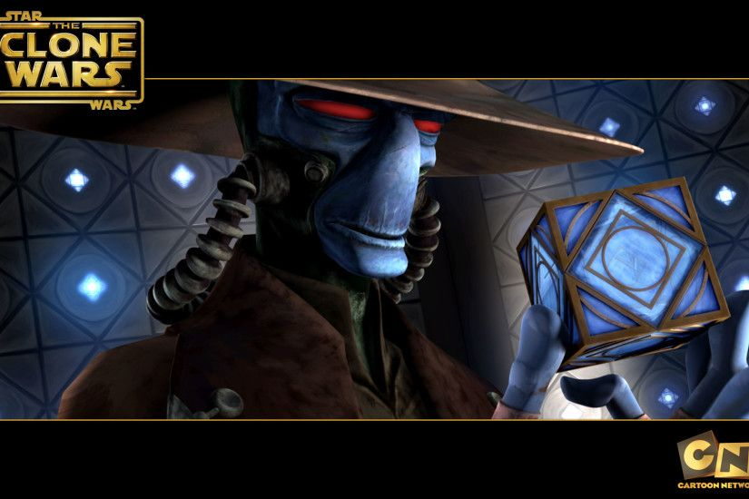 Cad Bane on Star-Wars-Men - DeviantArt