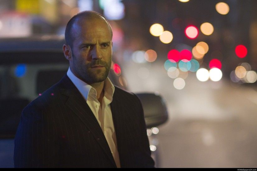 Jason Statham in Safe 2