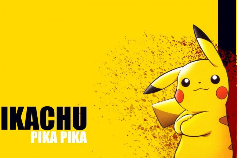pikachu wallpaper 1920x1080 for mac