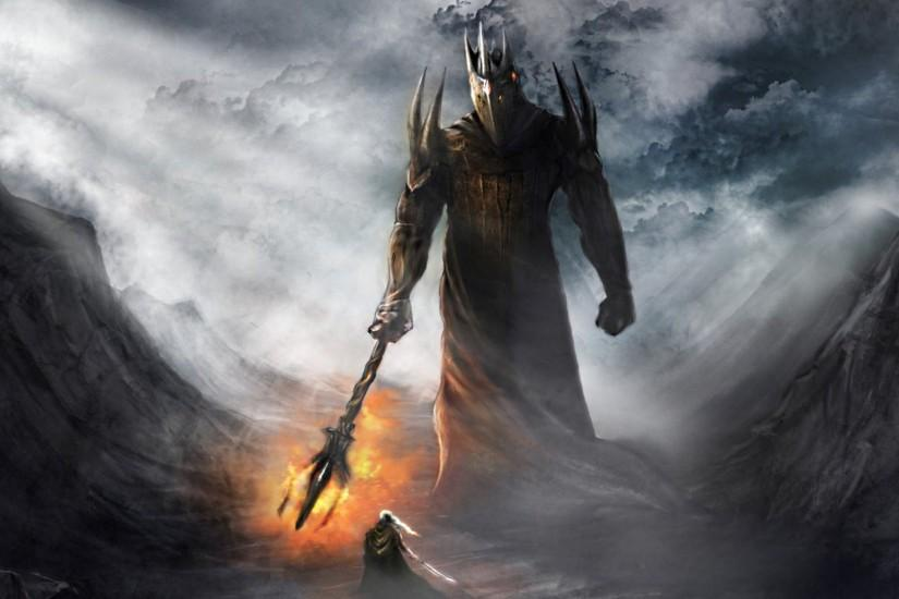 Lord of the Rings wallpaper ·① Download free wallpapers ...