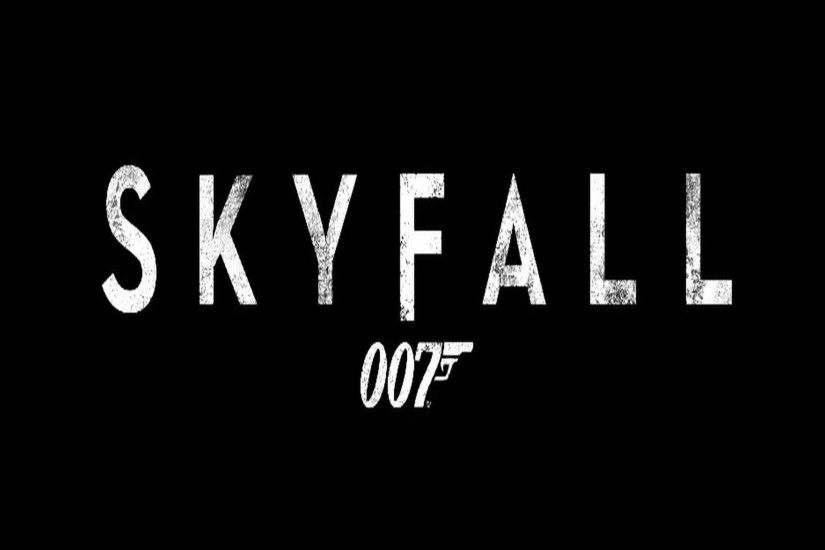 007 Skyfall 2012 Movie HD Desktop Wallpapers 18 - 1920x1200 .
