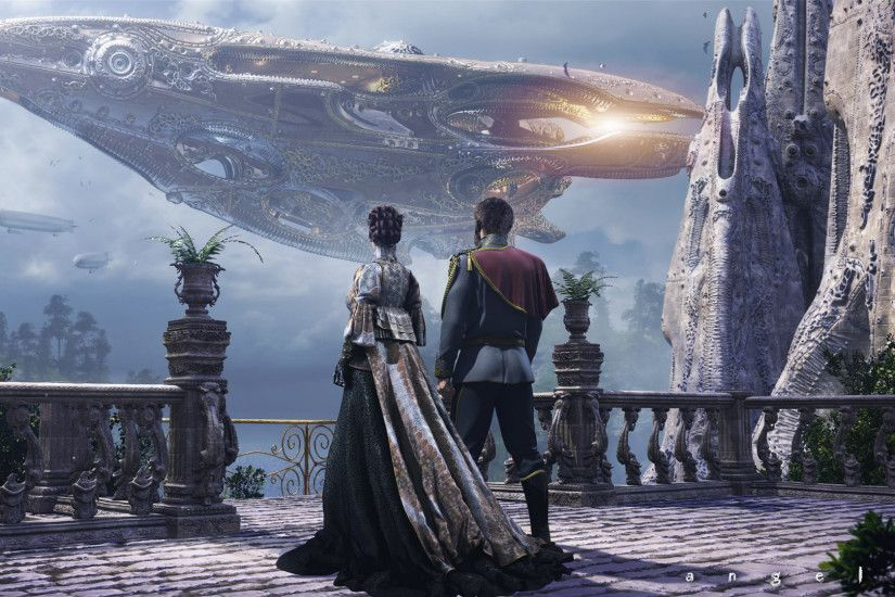 Sci Fi Images Download.