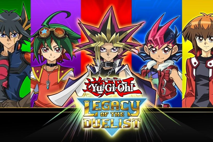 Yu-Gi-Oh! Legacy of the Duelist - How to Win in 5 Turns (Exodia The  Forbidden One Deck)