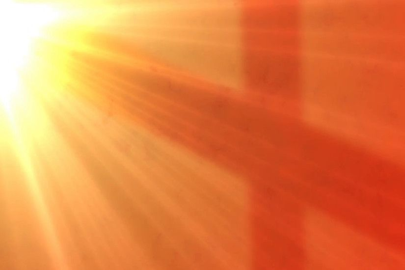 Christian - Religious Background - Orange/Yellow - Sunset/rise with cross  silhouette on clouds - Loop Motion Background - VideoBlocks