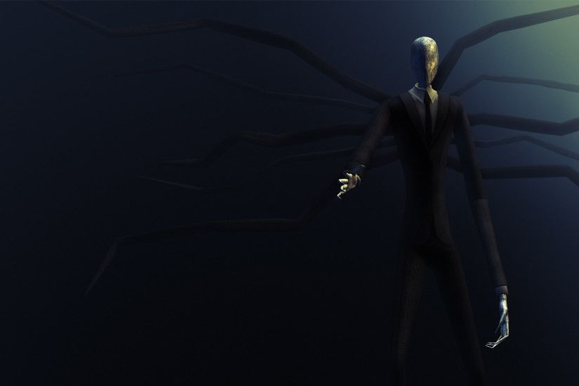 Image - Banner center.png | The Slender Man Wiki | FANDOM powered by Wikia