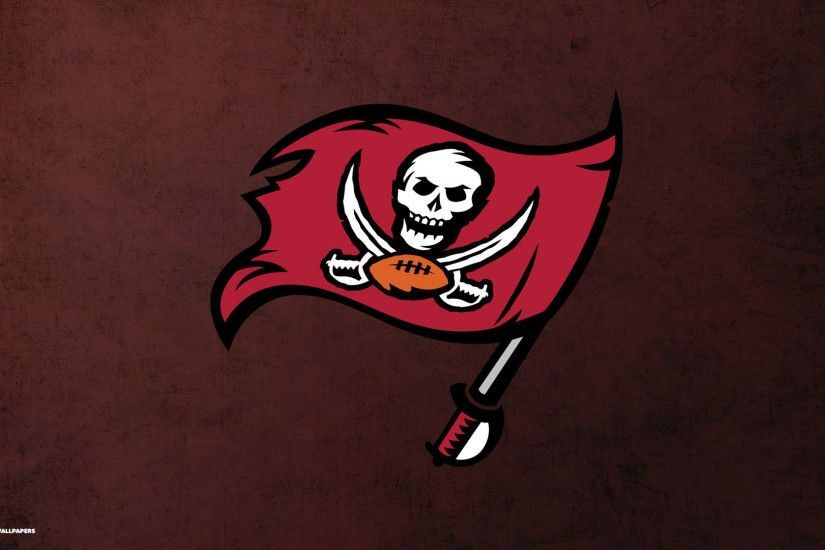 tampa bay buccaneers logo wallpaper