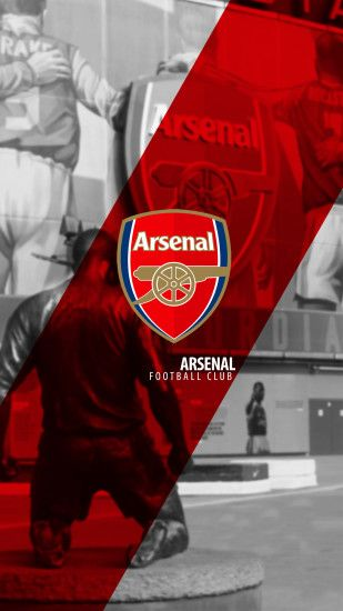 Arsenal FC Wallpapers for Iphone 7, Iphone 7 plus, Iphone 6 plus
