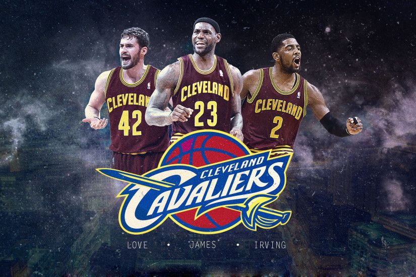 Love-James-Irving-Cavaliers-HD-Wallpapers