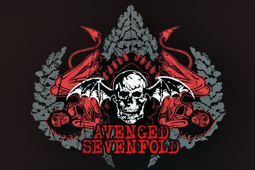 1920x1080 Avenged Sevenfold Nightmare Wallpapers Full Hd
