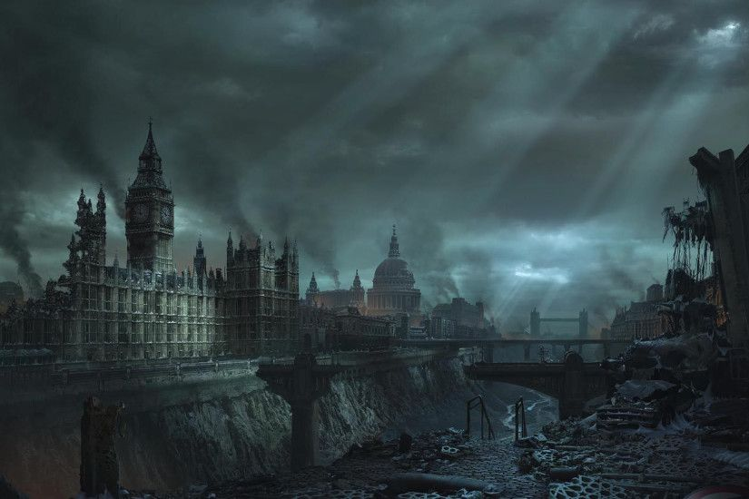 Dark Castle Backgrounds (74 Wallpapers)