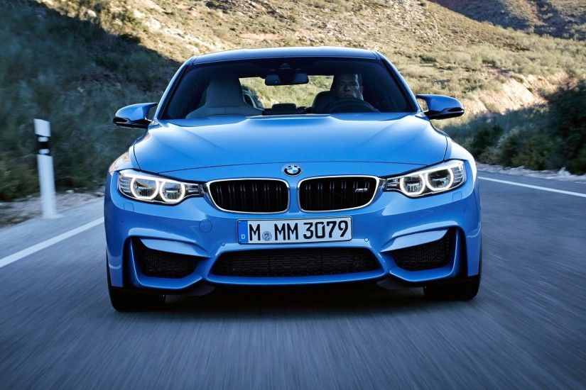 2016 BMW M3 Cool Backgrounds Wallpapers