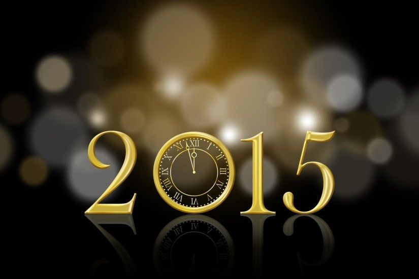 ... 8 Awesome Happy New Year 2015 HD Wallpaper ...