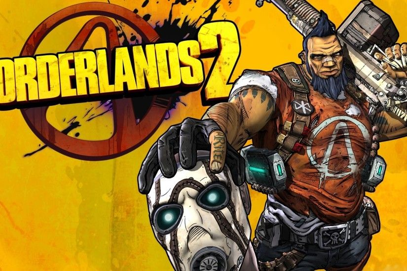 borderlands 2 images background (Holden Birds 1920x1080)