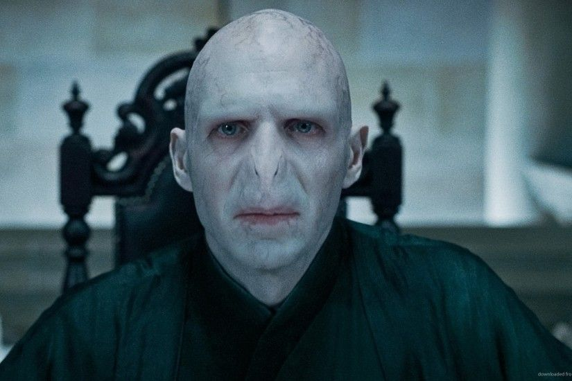 HD Lord Voldemort wallpaper