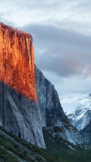 El Capitan wallpaper ·① Download free cool backgrounds for ...