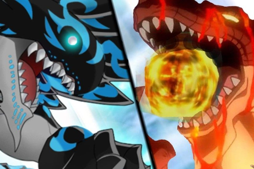 Fairy Tail Igneel Vs Acnologia HD Pictures and HD Wallpapers