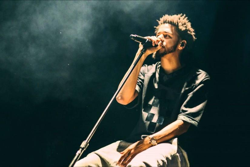 J Cole wallpaper ·① Download free cool full HD backgrounds ...