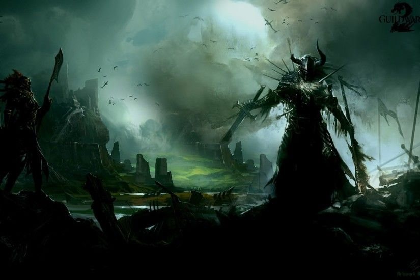 epic fantasy wallpapers ...