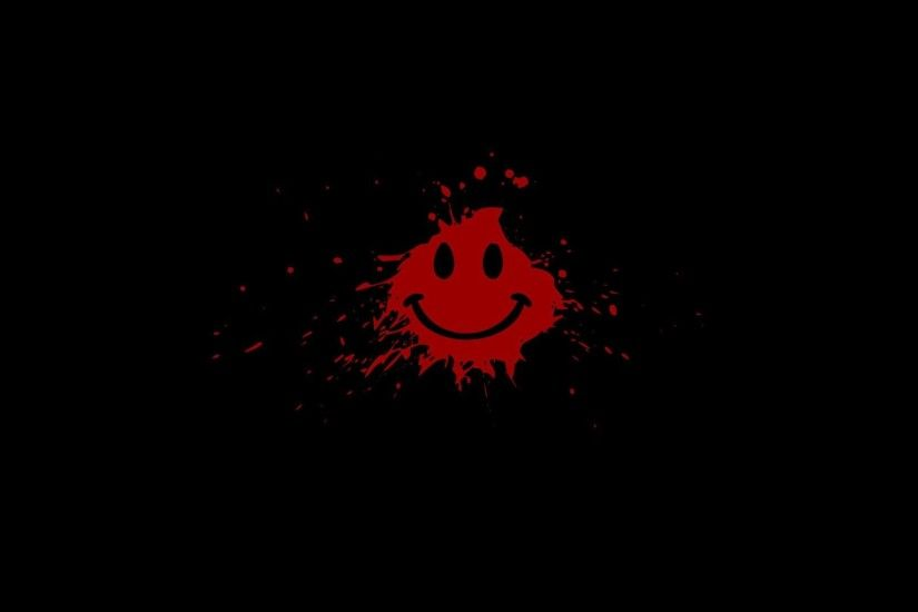 splatters, high resolution, best humor images, smiley,hd abstract  wallpapers free images, face, smiley, humor background images,watchmen  Wallpaper HD