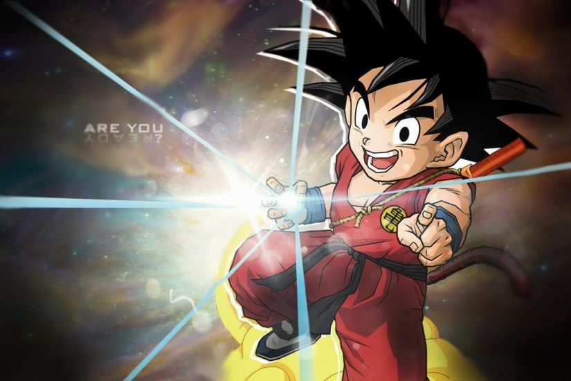 Print Wallpaper HD Source · Goku Wallpapers HD 65 images