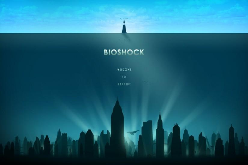 ... 89 Bioshock HD Wallpapers | Backgrounds - Wallpaper Abyss ...