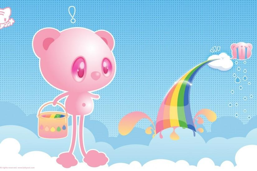 download kawaii wallpaper 1920x1080