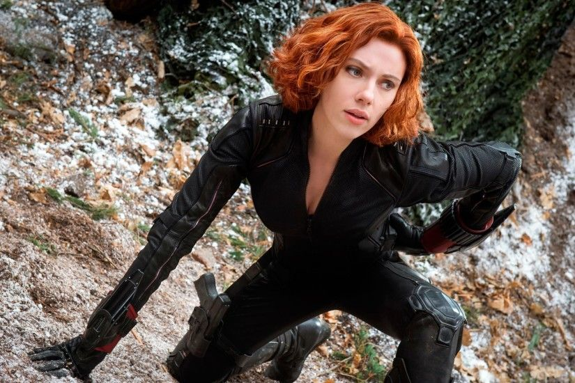 Black Widow: Scarlett Johansson wants Marvel to make spinoff, and here's  what she wants it to be about | The Independent